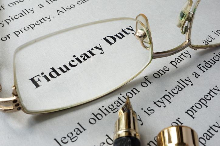 Successor Trustee Duties
